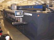 Machine d'impression NUR Expedia 5000 - HP Scitex XP5100