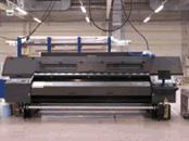Machine d'impression VUTEK Ultra Vu ll 3360 EC