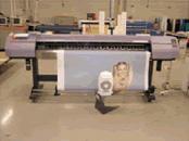 Machine d'impression MIMAKI JV4 180