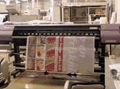 Machine d'impression MIMAKI DS 1800 x2