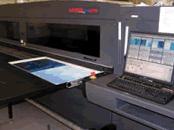Machine d'impression VUTEK QS 3200