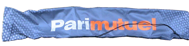 Sac avec logo imprimé