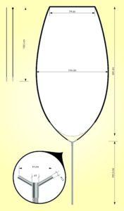 schéma pop up verre